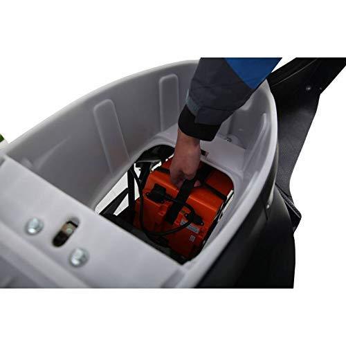 Elektroroller  FALCON 3400 Watt E-Scooter Bild 5*