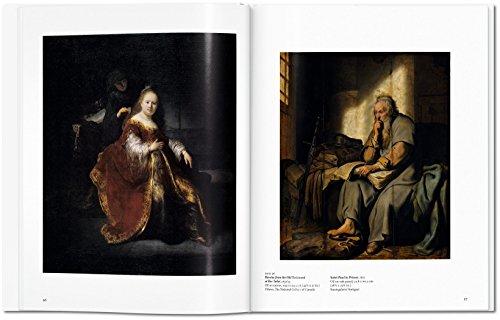Rembrandt (Basic Art Series 2.0)