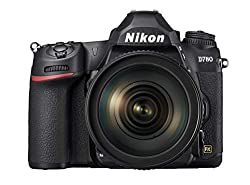 Just Great All-Around DSLR Full Frame Nikon Camera [Great in Low-Ligh]