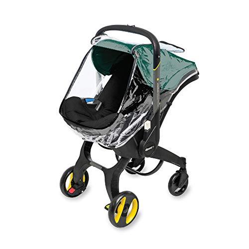 Doona Rain Cover - Compatible with Doona Car Seat & Stroller