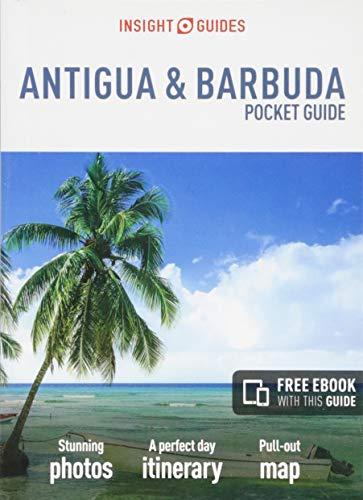 Antigua & Barbuda Travel Guides