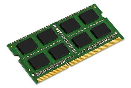 Kingston - KCP3L16SD8 - Mémoire Notebook 8 Go - 1600MHz SODIMM, DDR3L, 1.35V, CL11, 204-pin