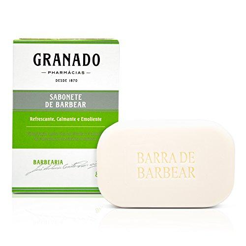Sabonete de Barbear, Granado, Verde, 80g