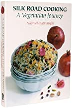 Silk Road Cooking( A Vegetarian Journey)[SILK ROAD COOKING 2/E][Paperback]