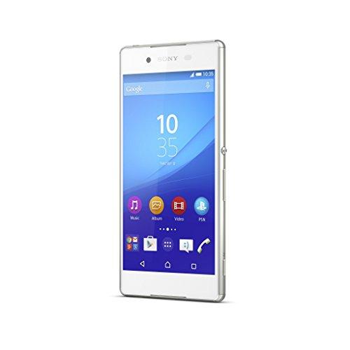 Sony Xperia Z3+ - Senza SIM, colore: Bianco