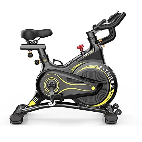 Bicicletas de ejercicios, bicicleta de ciclismo interior, bicicleta de pelotón, bicicleta estacionaria, bicicleta de hilado, hogar, magnetrón de silencio, bicicleta de ejercicios para perder peso