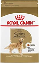Royal Canin Golden Retriever Adult Breed Specific Dry Dog Food, 30 Pounds. Bag