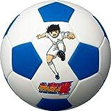モルテン キャプテン翼 ボールは友達サッカーボール 3号球(幼児~小学校低学年用) Captain Tsubasa F3S1400-WB 白X青