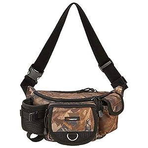 Piscifun Fishing Bag Portable Outdoor...