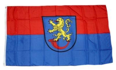 Fahne / Flagge Gifhorn NEU 90 x 150 cm Flaggen