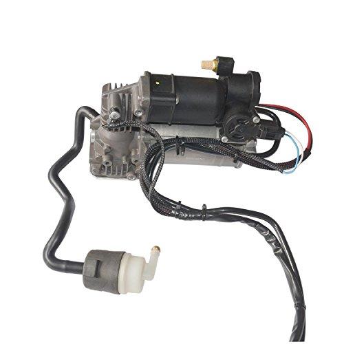 SWSD New Air Suspension Compressor Pump Fit for Range Rover (L405) 2013-2016 / Range Rover Sport (L494) 2014-2016 Air Suspension Compressor Pump Reference OEM LR069691