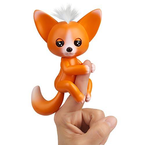 WowWee Fox - Mikey giocattolo interattivo