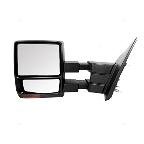 09 f150 tow mirrors - 6