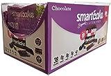Smart Baking Company Smartcake, Vitamin C, Sugar Free, Gluten Free, Low Carb, Keto Dessert (Chocolate, 16 CT)
