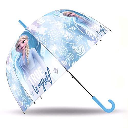 Ombrello Manuale Frozen 2 Elsa Disney - 18