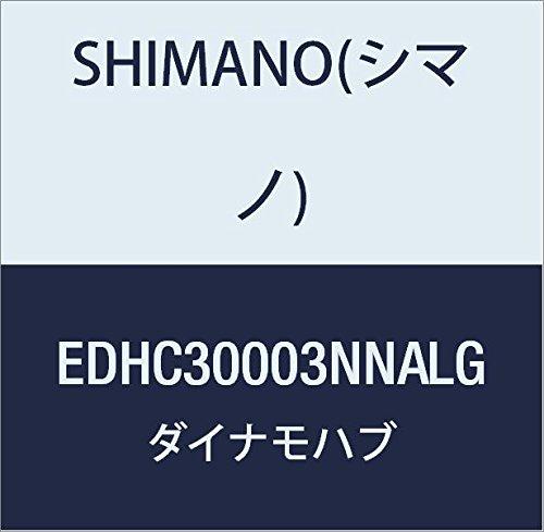 SHIMANO Nexus DH-C3000-3N Nabendynamo 3 Watt für Felgenbremse/Schraubachse schwarz 2020 Naben für Fahrrad