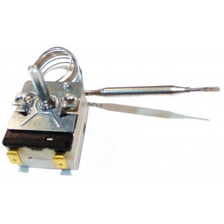 CubetasGastronorm Termostato Freidora 30°C/205ºC 16A 250V Compatible movilfrit - P 780006