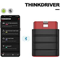 Thinkcar ThinkDriver Bluetooth Code Reader