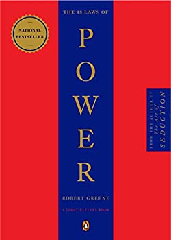 Paperback The 48 Laws of Power Book