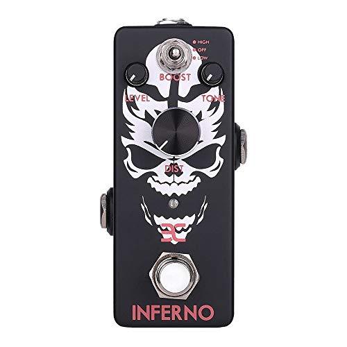 EX-Inferno Metal Distortion Pedal
