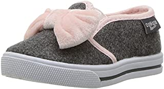 OshKosh B'Gosh Kids' Edie Girl's Slip-on Sneaker
