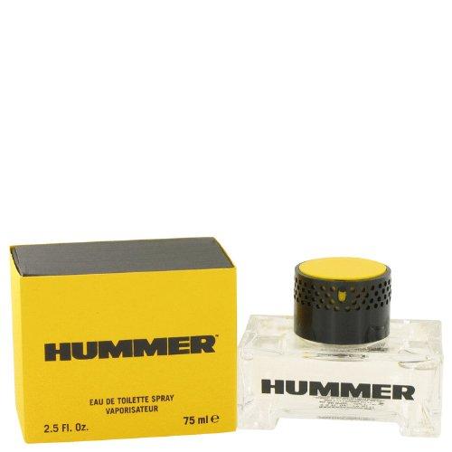 Hummer By Eau De Toilette Spray 2.5 Oz Cheap mail order specialty store Manufacturer OFFicial shop Men