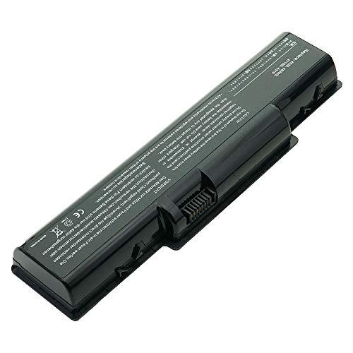 BattPit Batería para Acer AS07A31 AS07A41 AS07A51 AS07A71 AS07A72 AS07A75 Aspire 4720Z...