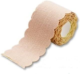 汗取りパッド ワキに直接貼る汗とりシート ロールタイプ 3m 直接貼るからズレない?汗シート