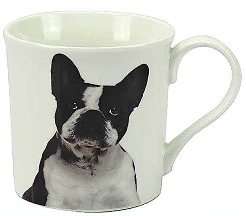 Bulldog Francés Mejor Perro Taza Porcelana Gran Regalo para Cualquier Bulldog...