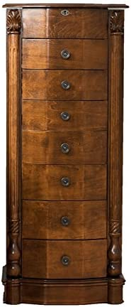 Top 10 Best jewelry chest Reviews