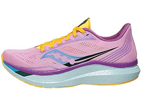 Saucony Endorphin Pro Women's Zapatillas para Correr - SS21-40.5