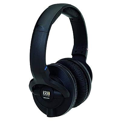 KRK KNS 6400 Studio Reference Headphones by Stanton