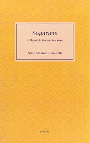 Sagarana - o Brasil de Guimarães Rosa