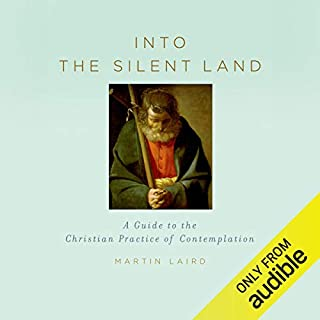 Into the Silent Land audiobook cover art