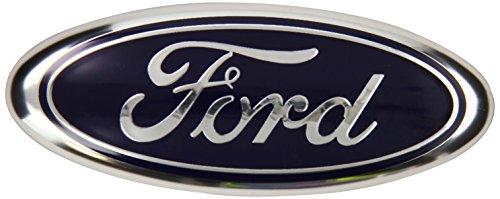 Ford 4673491Emblem für Heckklappe, oval