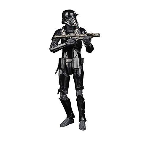 Star Wars - Black Series Archive Death Trooper - Hasbro F19075X0