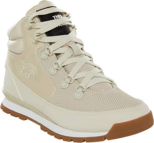 The North Face Back to Berkeley Redux Mesh W Wanderschuhe white/white