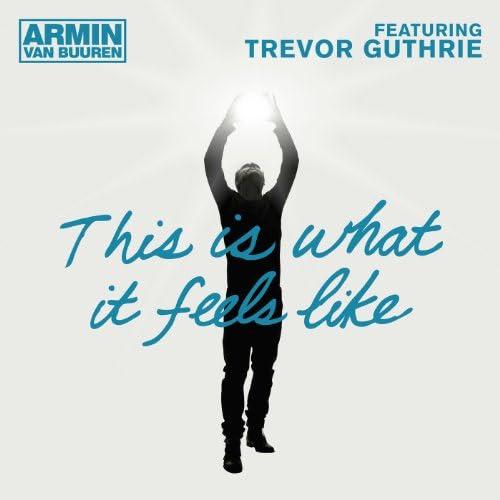 Armin van Buuren feat. Trevor Guthrie