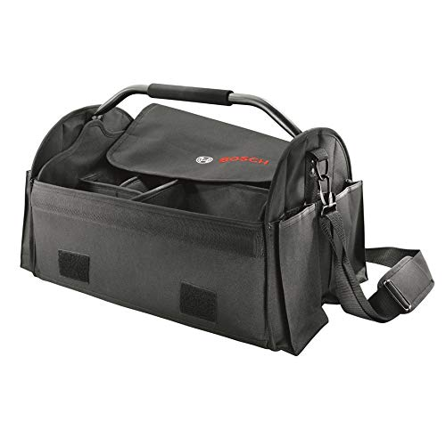 Bosch Werkzeug-Tasche 1600A011EH Tragetasche Stofftasche Softbag Werkzeug-Koffer