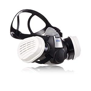 Dräger X-plore 3300 | Kit de semi máscara + filtros A2 P3 RD ...