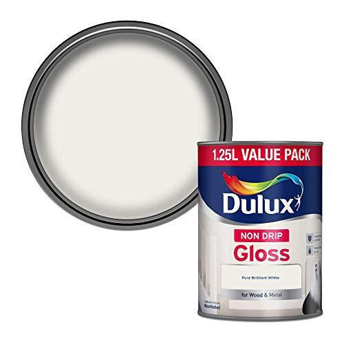 Dulux Non-Drip Gloss Paint