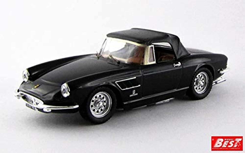 Best Fahrzeug, Farbe black, BEST9138