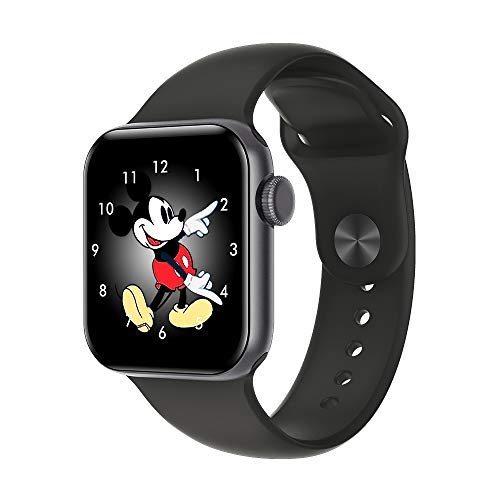 Enhance V52 Premium Smart Watch 1.4' HD Color Display with...