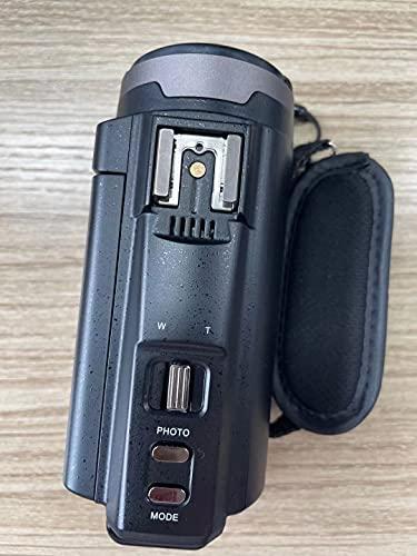 Digital Camera, Lecran FHD 1080P 36.0 Mega Pixels Vlogging Camera with 16X Digital Zoom