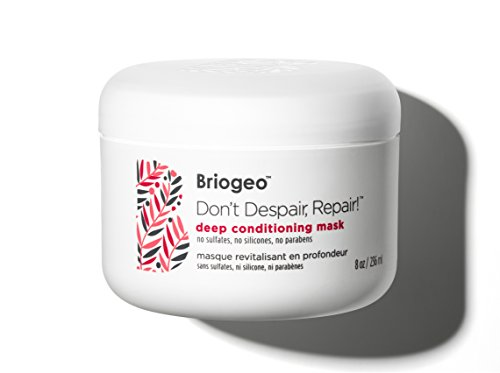 Briogeo Don't Despair, Repair Deep Conditioning Mask, 8 Ounces