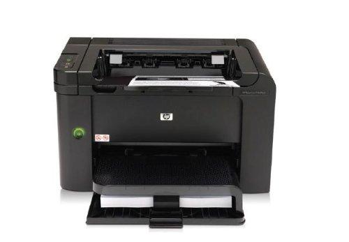 HP LaserJet P1606dn ePrint Mono Laserdrucker (A4, Drucker,Ethernet,  USB,  600x600)