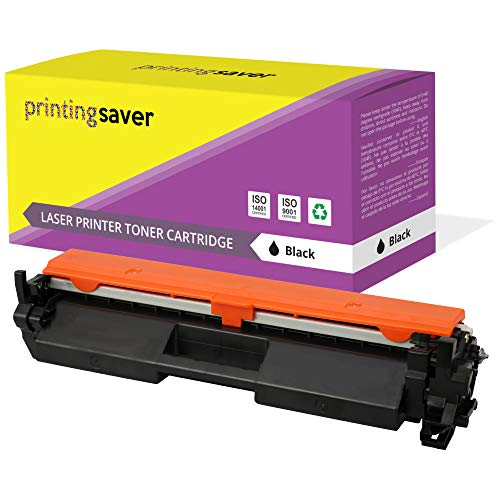 CF230X 30X Printing Saver tóner Compatible para HP Laserjet Pro M203dn, M203dw, MFP M227fdn, M227fdw, M227sdn (3.500 Páginas)