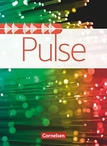 Pulse - Allgemeine Ausgabe - B1/B2: Schülerbuch - Mit PagePlayer-App