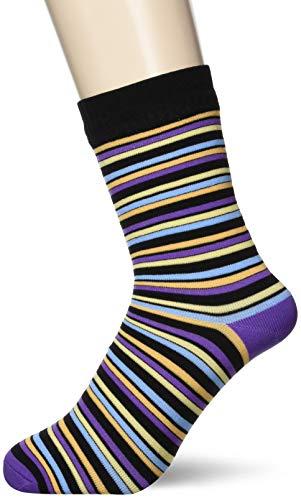 Dexshell Herren Ultra Flex Socken, Mehrfarbig, S