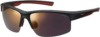 نظارة شمسية رياضية بي ال دي من بولارويد للرجال 7018 ان اس